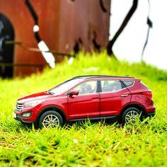 Life is too short to miss the beauty around us - 잠시 멈춰 서서 바라보면 모든 게 새롭게 보일 거예요 - #stopandenjoy #beautyaroundyou #travel #driving #Imjingak #Pyeonghoa_nuri #park #car #carsofinstagram #diecast #SantaFe #Hyundai
