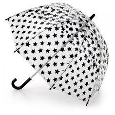 Star design umbrella #style #accessories