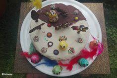 Fem una Mona a casa - totnens Desserts, Food, Meal, Deserts, Essen, Hoods, Dessert, Postres, Meals
