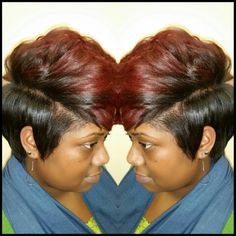 Gkhair cream color #red