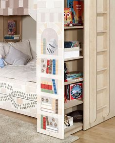 Peek-a-boo 🙈🐵 our pull out bookshelf keeping things tidy! Peek A Boos, Bookshelves, Empire, Castle, Luxury, Instagram Posts, Furniture, Home Decor, Bookcases