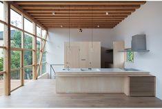 Tetsuo Yamaji Architects