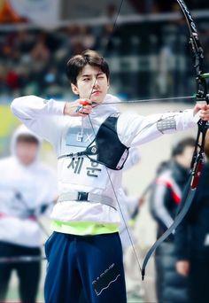 How cute exo sehun