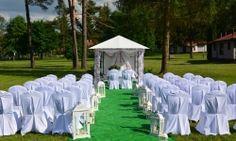 Ślub na mazurach. https://slubiweselle.pl/oferta/ad/hotele-i-restauracje-10/hotel-mazurski-raj-733 #saleweselne #ślubnamazurach #saleweselnemazury #ślubwplenerze