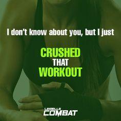 workout, crushed a workout, workout motivation, fitspo                                                                                                                                                                                 More