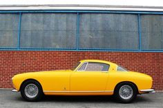 1954 Ferrari 250 Europa Series I