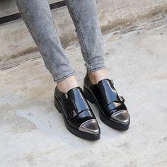 Zapato Citrino