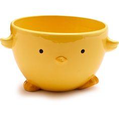 Chick Dip Bowl   Sur La Table