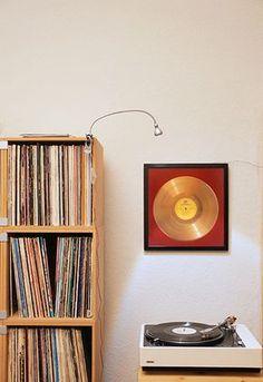 Vinyl Record Cabinet, Vinyl Record Storage, Vinyl Records, Lp Regal, Vinyl Record Collection, Space Place, Turntable, Audio Room, Audiophile