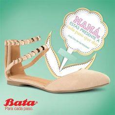 Sandalia color beige