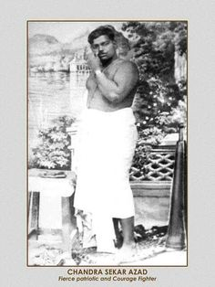 Rare Photos Of Indian Freedom Fighter Chandrasekhar Azad History Icon, History Photos, History Facts, Nasa History, Rare Pictures, Historical Pictures, Rare Photos, Freedom Fighters Of India, History Of India