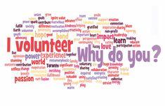 volunteer flyer templates google search