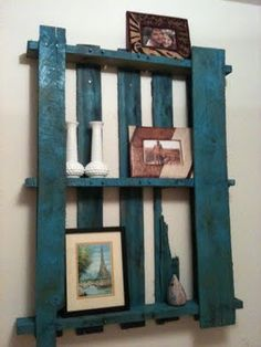 @Jessica Staley :  Those panels you bought....this is a pretty color and great idea.