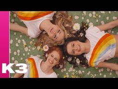 K3 - Als het binnenregent - YouTube