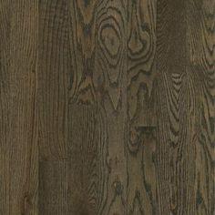 American Originals Coastal Gray Oak 3 4 In Thick X 5 In