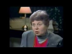 Cure for all diseases - Interview with Dr. Hulda Clark - Part 2 - YouTube