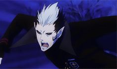 D.Gray-man Hallow gif of Crowley