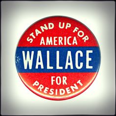 Henry Wallace, 1948 Progressive Party Candidate