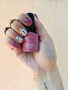 stellatnaildesignsAre your summer nails ready ? Dark pink nails with white designs using  @dorothylcosmetics One step gel nail polishes  Polishes used: ·DOROTHY L one step color polish gel No. 110 ·DOROTHY L one step color polish gel No.01  Find me on facebook: @Stellatnails  Follow Dorothy L : Facebook :@DorothyLCosmetics Instagram : @dorothylcosmetics  #nails #DorothyL #dorothylcosmetics#stellatnaildesignes #instanails #gelpolish #lovenails#nailfashion #nailart Nail Polishes, Gel Nail Polish, Gel Nails, Dark Pink Nails, Love Nails, Summer Nails, Nailart, Nail Designs, Facebook