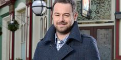 Will Mick Carter Leave Albert Square? Danny Dyer Hints At Eastenders Exit Mick Carter, Linda Carter, Karen Taylor, Eastenders Spoilers, Charity Run, Acting Skills, Bold And The Beautiful, Young And The Restless, Martin Freeman