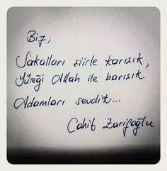 zarifoğlu