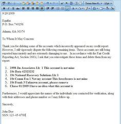 Dispute letter generator, Software for credit repair business - DisputeSuite.com