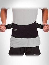 Living XL $49 New Balance® Adjustable Back Support