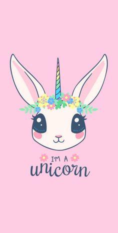 Pink Unicorn Wallpaper, Cute Wallpaper For Phone, Cute Girl Wallpaper, Cellphone Wallpaper, Mobile Wallpaper, Iphone Wallpaper, Happy Mother Day Quotes, Happy Mothers Day, Cute Animal Quotes