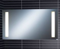 Valopeili LED-valaisimella Tammiholma Wigan 120x60 cm 28 W pistorasia huurteenesto Led, Bathroom Lighting, Mirror, Furniture, Home Decor, Bathroom Light Fittings, Bathroom Vanity Lighting, Decoration Home, Room Decor