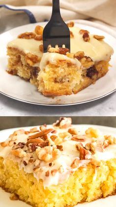 Easiest Pineapple Cake is a one bowl wonder made without oil or butter in the homemade cake batter. Easiest Pineapple Cake is a one bowl wonder made without oil or butter in the homemade cake batter. Homemade Desserts, Best Dessert Recipes, Homemade Cakes, Easy Desserts, Sweet Recipes, Delicious Desserts, Cake Recipes, Health Desserts, Easy Pineapple Cake