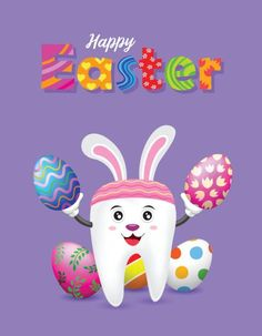 Image result for easter tooth