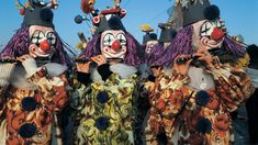 Fasnacht in Basel (BS) - Switzerland Tourism \\ I want to go to Carnival celebrations all over the world! Here's THREE.