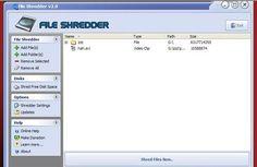 Elimina archivos de Windows de manera segura y efectiva