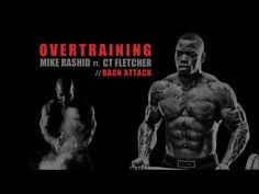 Week 4 bodybuilding.com | Progress | Mike Rashid - YouTube