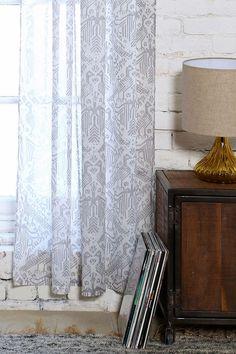 3dd579f4bf0 Magical Thinking Aviary Curtain