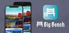 """Big Bench – l'app per trovare le panchine con i panorami più belli! Ormai si trova ogni genere di app per smartphone… Di tutto e di più! In questo caso però bisogna proprio dire che è innovativa, simpatica e sicuramente molto interessante per chi ama godersi la natura e viaggiare.    Con """"Big Bench"""" per iPhone e Android potrete infatti scoprire le panchine giganti con i panorami più belli sparsi per tutta l'Italia e (in parte) l'Europa. Grazie alla bella in Big Beng, App, Nintendo Switch, Smartphone, Bench, Iphone, Logos, Genere, Operating System"""