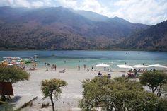 Lake Kourna Chania