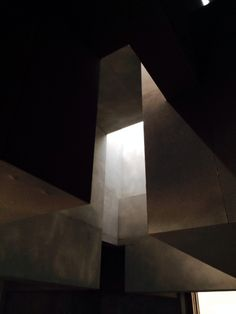 Grafton Architects- Sensing Spaces- Royal Academy