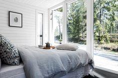 Small Home by Enkelrum Room Interior, Interior And Exterior, Interior Design, Inside A House, Simple Interior, Compact Living, Scandinavian Interior, Interior Inspiration, Custom Homes