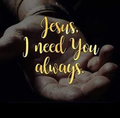 Without Jesus were nothing. Let all that you do and say point to Him. Bible Verses Quotes, Bible Scriptures, Faith Quotes, Lord And Savior, God Jesus, Religious Quotes, Spiritual Quotes, Jesus Christus, God Loves Me