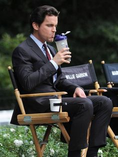 On set, 27th of August: that face hahaha