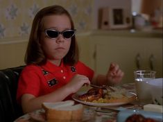 I agree with pinner-->Tina Majorino and Whoppi Goldberg singing Pennies from Heaven in the pool is my favorite scene from Corrina Corrina.