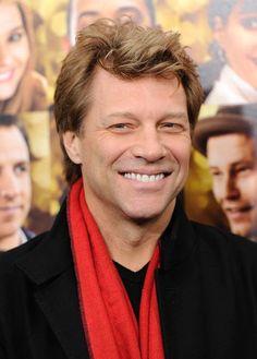 """Success is falling nine times and getting up ten."" - Jon Bon Jovi"
