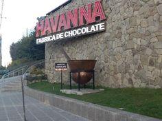Foto de Havanna museo de chocolate