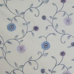 Maggiore Porcelain 80% Poly/20% Visc 140cm (useable 132cm) |32cm Curtaining