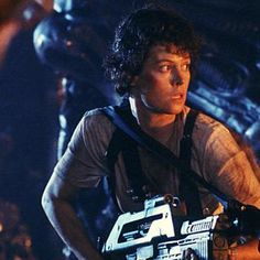 Hot: Aliens reunion planned for Comic-Con  exclusive