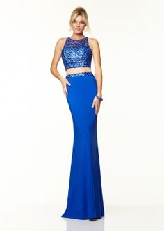 Shop for Mori Lee prom dresses at PromGirl. Short designer prom dresses, ballroom gowns, and long special occasion party dresses by Mori Lee. Mori Lee Prom Dresses, Prom Dresses 2015, Grad Dresses, New Wedding Dresses, Formal Dresses, Stunning Prom Dresses, Designer Evening Dresses, Prom Girl, Gowns