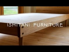 DIY Modern Platform Bed   Modern Builds EP. 48 - YouTube