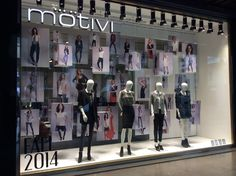 Motivi Milano - Fashion Week 2014