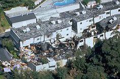 The Northridge earthquake was an earthquake that occurred on January 1994 in Reseda, a neighborhood in Los Angeles, California, l Earthquake Alert, Earthquake Kits, Earthquake And Tsunami, Earthquake Damage, Los Angeles Earthquake, Nasa, Northridge Earthquake, San Fernando Valley
